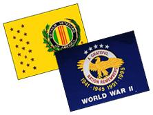 War Flags