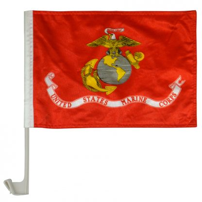 CAR-MARINEC Marine Corps Economy -0