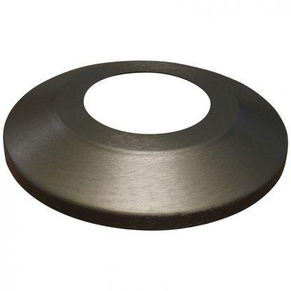 "370054 Bronze 3"" Dia Flash Collar for Budget Series with External Halyard -0"