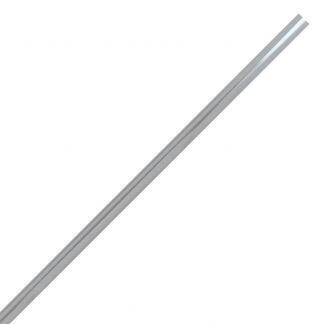 """ADP-1200-1 1 3/8"""" Diameter Section - 6' Plain, Unswedged - Replacement Piece-0"""