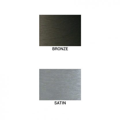 AIF-150-SATIN 50' Architectural Pole with Internal Halyard and Satin Finish-43708