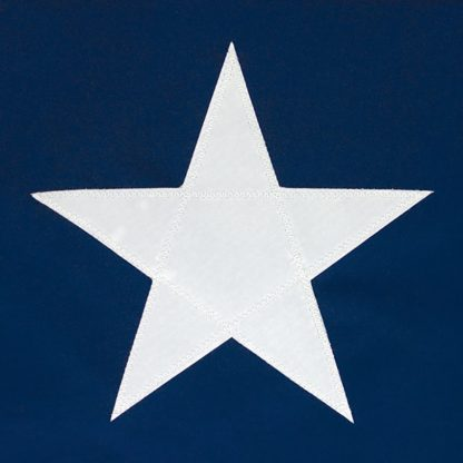 SSB-04 Star Spangled 3' x 5' Cotton Flag-43387
