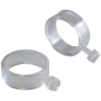 "EZ-1 Ez Mount Ring For 1"" Pole Diameter-0"