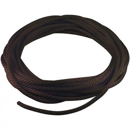 """HR-315 Halyard Rope Bronze 3/8""""-0"""