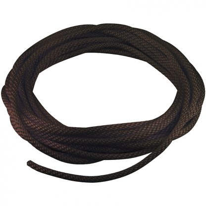 """HR-305 Halyard Rope Bronze 1/4""""-0"""
