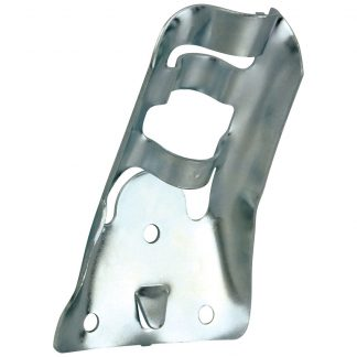 "IB-034 Stamped Steel Bracket 3/4"" Dia.-0"