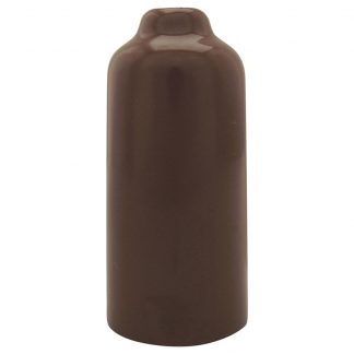 SC-110 Vinyl Snap Cover Brown-0