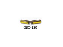 GBO-120 Plated Metal Joints 1 1/4 Od-0
