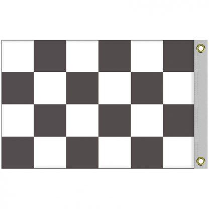 BWF-23 2' x 3' Outdoor Checkered Flag-45383