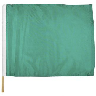 "IRM-105 24"" x 30"" Start Race Nylon Auto Racing Flag-0"