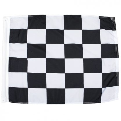 "IRU-235 24"" x 30"" End of Race with Pole Sleeve Only-0"