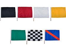 Auto Racing Flag Sets