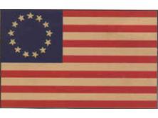 Betsy Ross (Vintage Design)