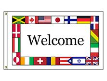 Welcome - International