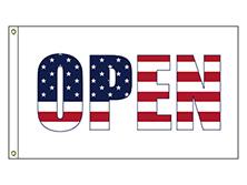 Open - USA