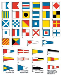 Size 7: Code Signal Individual Flags and Sets-0