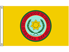 Cherokee Eastern Band Tribe Flag