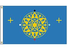 Yavapai-Prescott Tribe Flag