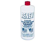 Renew Flagpole Cleaner