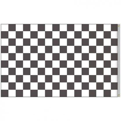 BWF-58 5' x 8' Outdoor Checkered Flag-45389