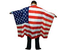 USA Spirit Body Flags