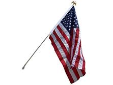 Economy U.S. Flag Home Sets
