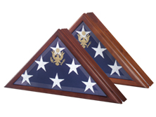 Flag Cases & Displays