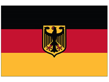 Germany (with seal)