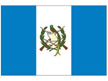 Guatemala (with seal)