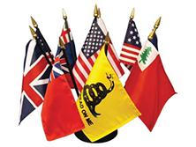 Historical Flag Sets