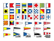 Code Signal Flags