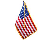 U.S. Indoor Flags