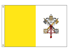 Papal Flags