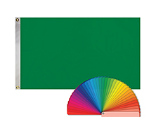 Nylon Solid Color FLAGS