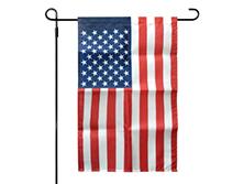 U.S. Garden Flag