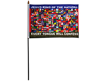 Nations Flag