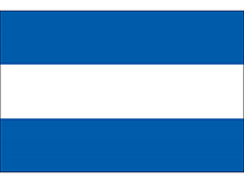 El Salvador (without seal)