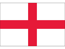 England - Cross of St. George