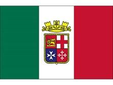 Italian Naval Ensign