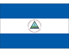 Nicaragua (with seal)