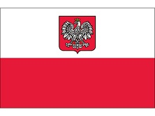 Poland (with seal)
