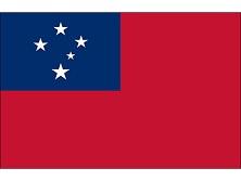 Samoa Western