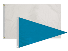 Solid Color Flags