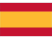 Spain (without seal)