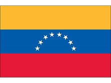 Venezuela (without seal)