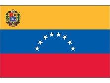 Venezuela (with seal)