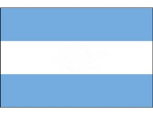 Argentina (without seal)