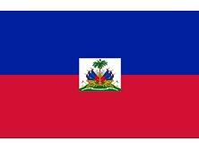 Haiti (with seal)